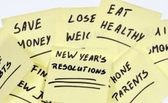 5 New Year Resolutions for Your Wallet